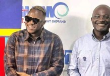 Medikal Features Kennedy Agyapong On A New Song – Listen