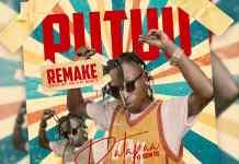 Patapaa - Putuu Remix - Ft. Bowtie (Prod. by Mr Kay BeatzGh)
