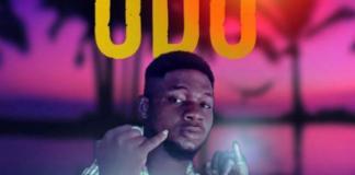 Kofi Boosty - Odo (Prod. by Nana Beats)