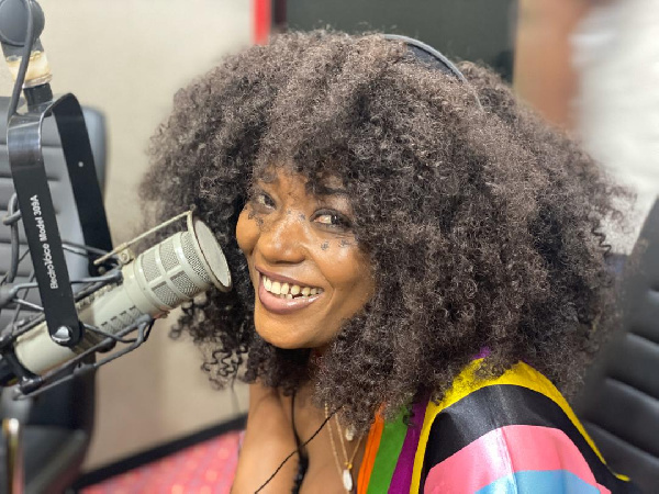 Efya discloses her ideal partner