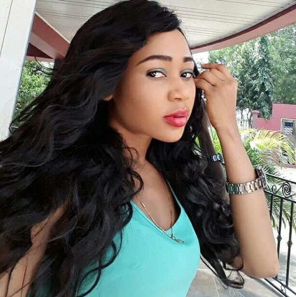 I have not been invited by the police – Akuapem Poloo denies reports