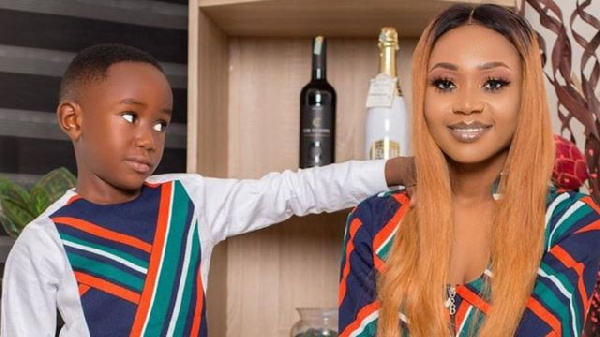 We support our 'drama queen' – Akuapem Poloo's record label
