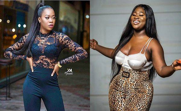 You never saved any rap game – Freda Rhymz replies Sista Afia