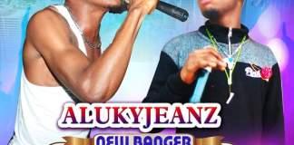 Alukyjeanz - Etea | MP3 Download