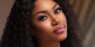"Yvonne Nelson Advises Ghanaians, Says ""Don't stress yourself over politicians who only come to you every four years to lie"""