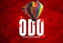Medikal – Odo ft. King Promise (Prod by Mog Beatz)