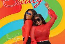 Freda Rhymz – Saucy Ft Sista Afia (Prod By Mix Master Garzy)