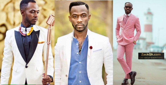 Top 10 Classic Photos of The Legendary Okyeame Kwame