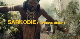 Official Video: Sarkodie – Gimme Way Ft Prince Bright