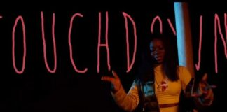 Official Video: Freda Rhymz – Jammin
