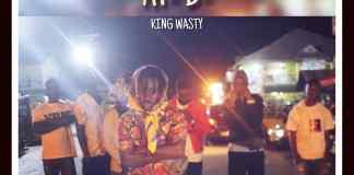 DOWNLOAD/Listen: King Wasty - Akatafuo Aye De (Prod. By King Wasty)