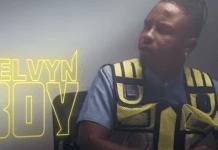 Official Video: Kelvyn Boy – Mata