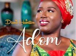 DOWNLOAD MP3: Diana Hamilton – Adom (Grace)
