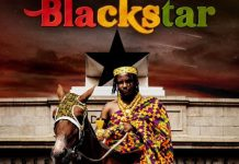 DOWNLOAD MP3: Kelvyn Boy – Blackstar