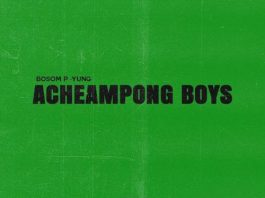 DOWNLOAD MP3: Bosom P-Yung – Acheampong Boys (Full Album)