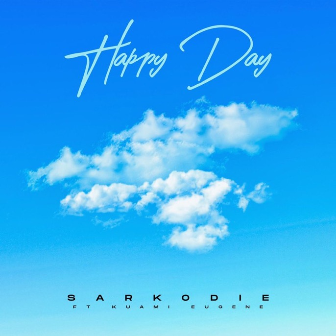 DOWNLOAD MP3: Sarkodie – Happy Day ft. Kuami Eugene (Prod. By MOG Beatz)