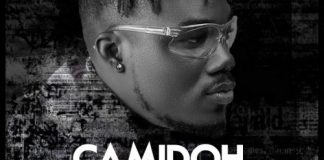 DOWNLOAD MP3: Camidoh – Ajackie (Prod. by Nektunez)