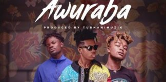 DOWNLOAD MP3: Strongman – Awuraba Ft. Fameye & Quamina MP (Prod. By Tubhanimuzik)