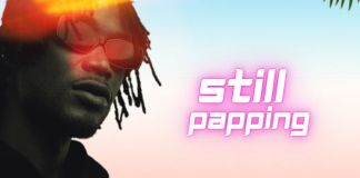DOWNLOAD MP3: E.L – Still Papping (Prod by Pee Gh)