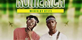 DOWNLOAD MP3: Quami Stylin - Kumerica Ft. Fat Money (Mixed By Otiti)
