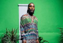 Burna Boy's Mansion In Nigeria Burnt Down By Rioters