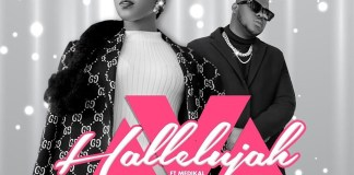 DOWNLOAD MP3: Mzvee – Hallelujah Ft. Medikal
