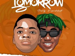 DOWNLOAD MP3: Destiny Boy x Zlatan – Tomorrow (Prod. by 2T UponDeeBeatz)