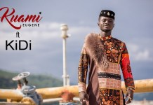 Kuami Eugene Ft. KiDi – Ohemaa (Official Video)