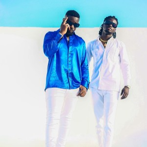 Sarkodie's Verse He Sent For the Collaboration Never Contained NPP's Endorsement – Kuami Eugene