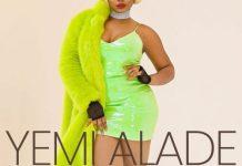 DOWNLOAD MP3: Yemi Alade – I Choose You ft Dadju