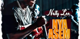 DOWNLOAD MP3: Natty Lee – Nya Asem Hw3 (Prod. by BodyBeatz)