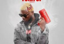 DOWNLOAD MP3: Phaize - Turn Up (Prod. By Apya)