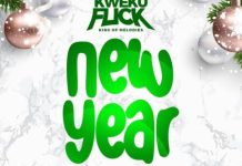 Kweku Flick – New Year (Prod. by WillisBeatz)