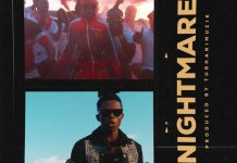 Strongman – Nightmare (Prod By TubhaniMuzik)