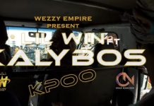Lil Win – Kpoo Ft Kalybos (Official Video)