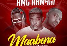 Amg Armani – Maabena ft Medikal x Tulenkey (Prod. by Drray Beatz)