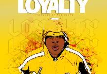 Street Vybz - Loyalty (Prod. By Pae Beatz)