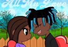 GuiltyBeatz – All My Love Ft KiDi, Oxlade & DJ Vyrusky