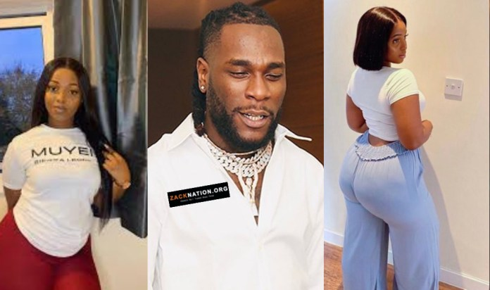 JoPearl Opens Up About Alleged Two Years Relationship With Burna Boy
