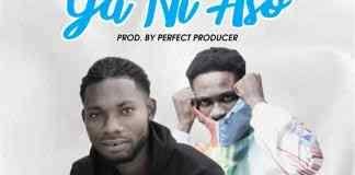 Skai Dee - Ya Ni Aso ft Apantan ( Prod. by Perfect Producer)