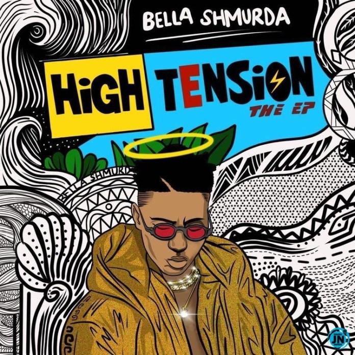 Bella Shmurda - Amope