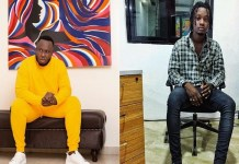 Yaw Berk Cries On Radio; To Begs Kaywa