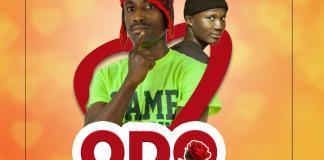 Zion Ft. EL Kobby - Odo (Prod. By M-Fresh)