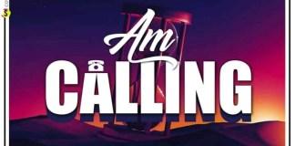 Kay Gii - Am Calling (Prod. By Beezy Beatz)