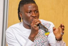 """""""Why didn't you consult us before lifting the ban on us?"""" – Stonebwoy to VGMA organizers"""