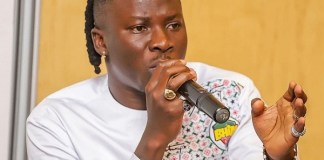 """Why didn't you consult us before lifting the ban on us?"" – Stonebwoy to VGMA organizers"