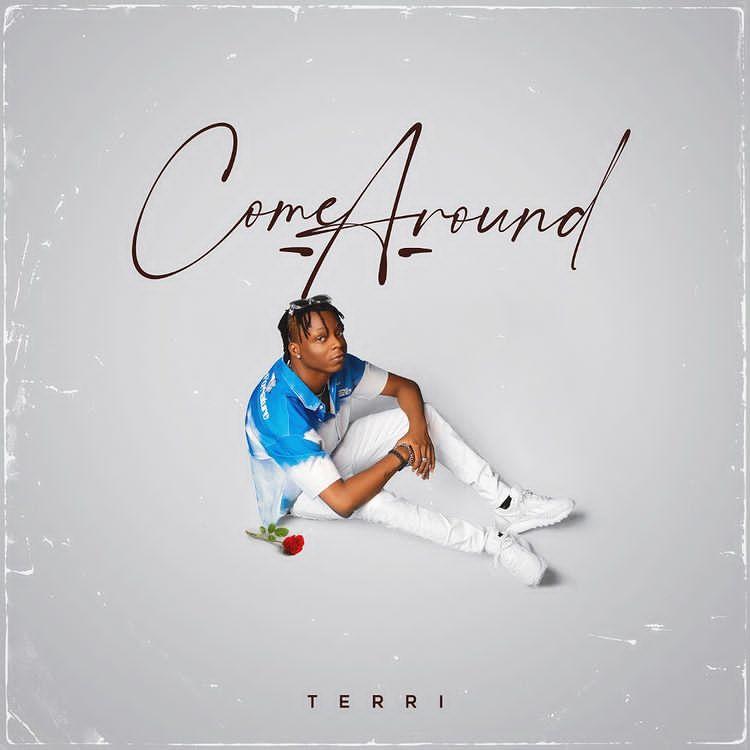 Terri – Come Around (Prod. by P.Prime)