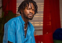 I Was Paused Not Arrested – Fameye Clears Out His Arrest Rumors