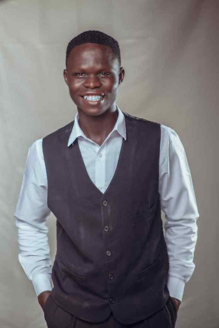 3A61CCD6 301E 4A59 9DA8 848C4438DCCE Personality Profile For Young Artist Promoter - David Osei