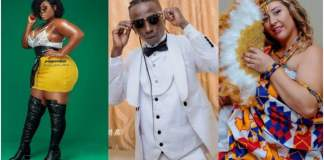Patapaa's Ex, Original Queen Pezzy Goes D!rty As She Drops Diss Song For Him And His 'Obroni' Wife, Liha